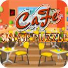 Cafe Swap. Puzzle oyunu