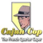 Cajun Cop: The French Quarter Caper oyunu