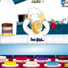 Cake Factory oyunu