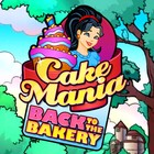 Cake Mania: Back to the Bakery oyunu