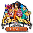 Cake Mania Main Street oyunu