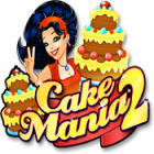 Cake Mania 2 oyunu