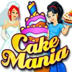 Cake Mania oyunu