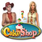 Cake Shop oyunu