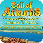 Call of Atlantis: Treasure of Poseidon. Collector's Edition oyunu