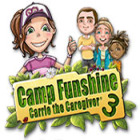 Camp Funshine: Carrie the Caregiver 3 oyunu