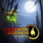 Campfire Legends: The Hookman oyunu