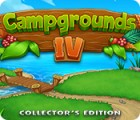 Campgrounds IV Collector's Edition oyunu