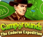 Campgrounds: The Endorus Expedition oyunu