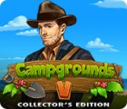Campgrounds V Collector's Edition oyunu