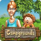 Campgrounds oyunu
