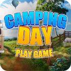 Camping Day oyunu