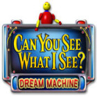 Can You See What I See? Dream Machine oyunu