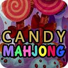Candy Mahjong oyunu