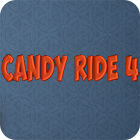 Candy Ride 4 oyunu