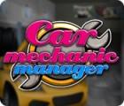Car Mechanic Manager oyunu