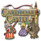Cardboard Castle oyunu