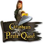 Caribbean Pirate Quest oyunu
