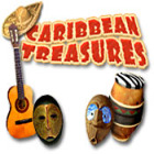 Caribbean Treasures oyunu