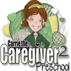 Carrie the Caregiver 2: Preschool oyunu