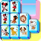 Cartoon Mahjong oyunu