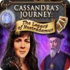 Cassandra's Journey: The Legacy of Nostradamus oyunu