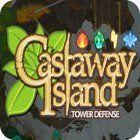 Castaway Island: Tower Defense oyunu