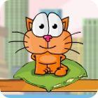 Cat Around the World oyunu