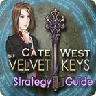Cate West: The Velvet Keys Strategy Guide oyunu