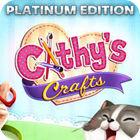 Cathy's Crafts. Platinum Edition oyunu