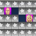 Celebrity Memory oyunu