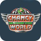 Chancy World: Gas Station Story oyunu