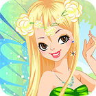 Charming Looking Fairy oyunu