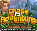 Chase for Adventure 2: The Iron Oracle Collector's Edition oyunu
