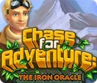 Chase for Adventure 2: The Iron Oracle oyunu
