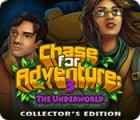 Chase for Adventure 3: The Underworld Collector's Edition oyunu