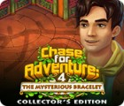 Chase for Adventure 4: The Mysterious Bracelet Collector's Edition oyunu