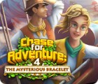 Chase for Adventure 4: The Mysterious Bracelet oyunu