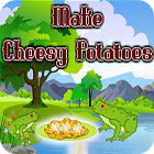 Make Cheesy Potatoes oyunu
