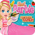 Chef Barbie. Chicken Ramen oyunu