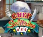 Chef Solitaire: USA oyunu