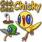 Chick Chick Chicky oyunu