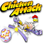 Chicken Attack oyunu