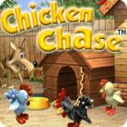 Chicken Chase oyunu