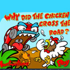 Chicken Cross The Road oyunu