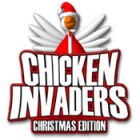 Chicken Invaders 2 Christmas Edition oyunu