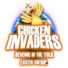 Chicken Invaders 3: Revenge of the Yolk Easter Edition oyunu