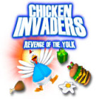 Chicken Invaders 3 oyunu