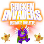 Chicken Invaders 4: Ultimate Omelette oyunu