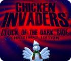 Chicken Invaders 5: Christmas Edition oyunu